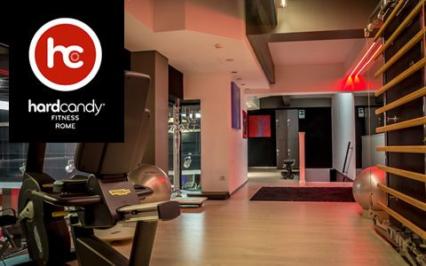 Hard Candy Fitness - Roma